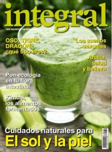 Integral Nº450 España – Junio, 2017 [PDF]