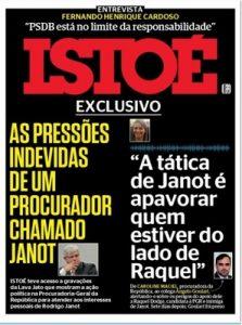 Isto É Brazil – 21 Junho, 2017 [PDF]