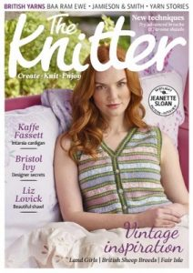 Knitter – Issue 112, 2017 [PDF]