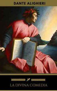 La Divina Comedia (Golden Deer Classics) – Dante Alighieri [ePub & Kindle]