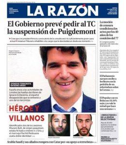 La Razón – 06 Junio, 2017 [PDF]