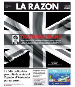 La Razón – 08 Junio, 2017 [PDF]