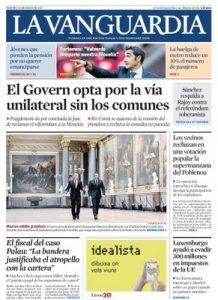 La Vanguardia – 30 Mayo, 2017 [PDF]