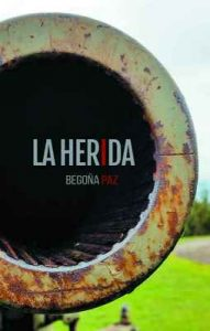 La herida – Begoña Paz [ePub & Kindle]