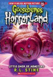 Little Shop of Hamsters (Goosebumps Horrorland #14) – R. L. Stine [ePub & Kindle] [English]