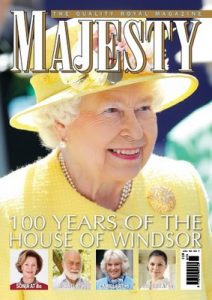 Majesty Magazine – July, 2017 [PDF]