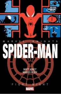 Marvel Knights: Spider-Man (2013-2014): Fight Night [PDF]