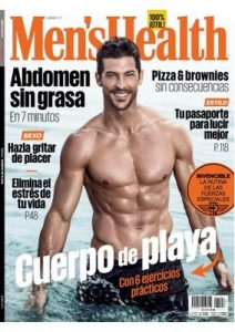 Men's Health Mexico – Junio, 2017 [PDF]