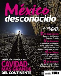 Mexico Desconocido n° 484 – Junio, 2017 [PDF]