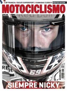 Motociclismo España nº 2528 – 12 Junio, 2017 [PDF]