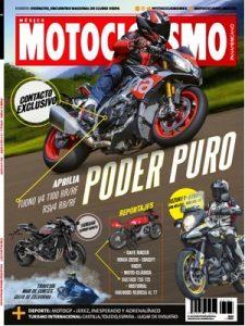 Motociclismo Panamericano N°167 – Junio, 2017 [PDF]