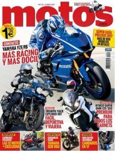 Motos – Junio, 2017 [PDF]