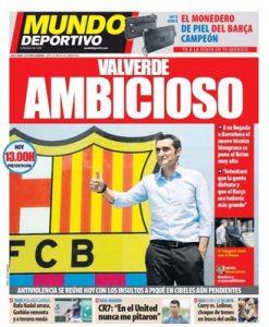 Mundo Deportivo – 01 Junio, 2017 [PDF]