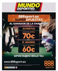 Mundo Deportivo – 03 Junio, 2017 [PDF]