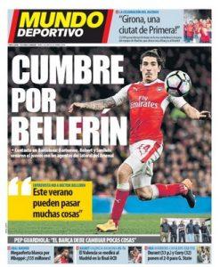 Mundo Deportivo – 06 Junio, 2017 [PDF]
