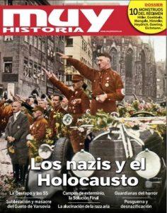 Muy Historia – Junio, 2017 [PDF]
