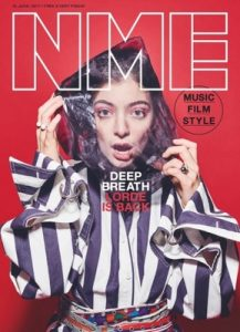 NME – 16 June, 2017 [PDF]