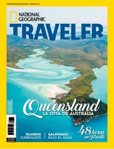 National Geographic Traveler Mexico – Junio, 2017 [PDF]