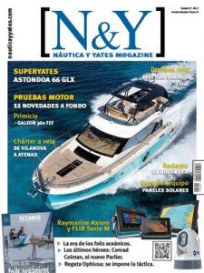 Nautica y Yates nº 31 – Junio-Julio, 2017 [PDF]