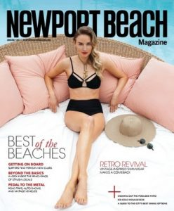 Newport Beach Magazine – Issue 48 – June-July, 2017 [PDF]