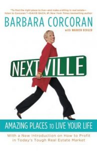 Nextville: Amazing Places to Live the Rest of Your Life – Barbara Corcoran [ePub & Kindle] [English]