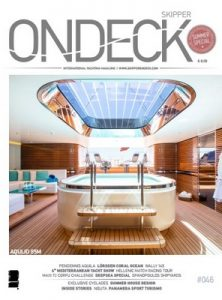 OnDeck – Issue 46 – Summer, 2017 [PDF]