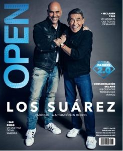 Open Mexico – Junio, 2017 [PDF]