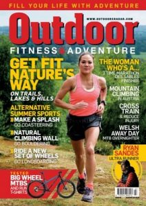 Outdoor Fitness – Issue 66 – July-August, 2017 [PDF]