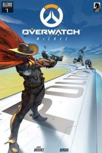 Overwatch (Castilian Spanish) #1  – Robert Brooks, Bengal [ePub & Kindle]