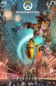 Overwatch (Castilian Spanish) #10 – Michael Chu, Miki Montllo [ePub & Kindle]
