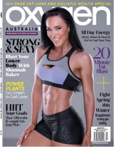 Oxygen Australia – Issue 92 – July-August, 2017 [PDF]