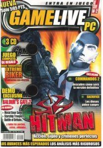 PC Gamelive N°2 – Diciembre, 2000 [PDF]