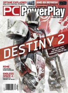 PC Powerplay – Issue 263, 2017 [PDF]