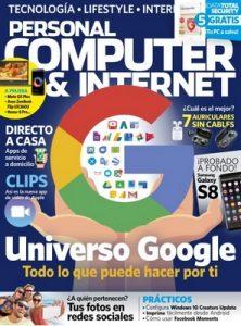 PCI Personal Computer Internet – Junio, 2017 [PDF]