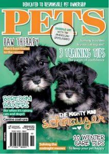 Pets – July, 2017 [PDF]