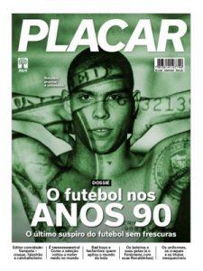 Placar Brazil – Junho, 2017 [PDF]
