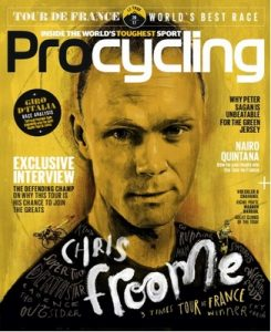 Procycling UK – Issue 231 – July, 2017 [PDF]