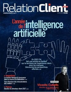 Relation Client Magazine – Juin, 2017 [PDF]