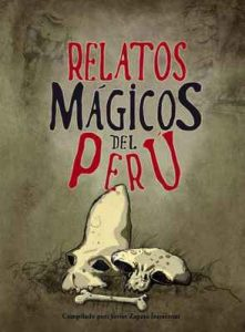 Relatos Mágicos del Perú – Javier Zapata Innocenzi [ePub & Kindle]