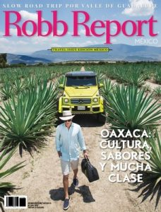 Robb Report Mexico – Junio, 2017 [PDF]