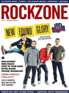 RockZone nº 137 – Junio, 2017 [PDF]