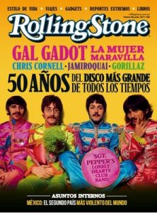 Rolling Stone Mexico – Junio, 2017 [PDF]