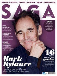 Saga Magazine – July, 2017 [PDF]