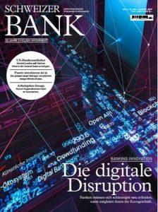 Schweizer Bank – Juli-August, 2017 [PDF]