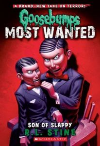 Son of Slappy (Goosebumps Most Wanted #2) – R. L. Stine [ePub & Kindle] [English]