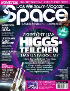 Space Germany – Nr.4, 2017 [PDF]