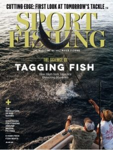 Sport Fishing USA – July-August, 2017 [PDF]