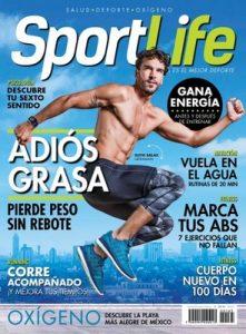 Sport Life Mexico – Junio, 2017 [PDF]