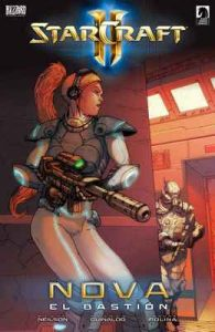 Starcraft Nova—The Keep (Castilian Spanish) – Micky Neilson, Andres Guinaldo [ePub & Kindle]