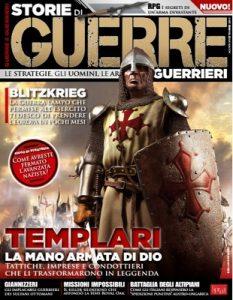 Storie Di Guerre e Guerrieri N.2 – Agosto-Settembre, 2015 [PDF]